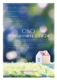 C&O HAPPINESS LIFE24